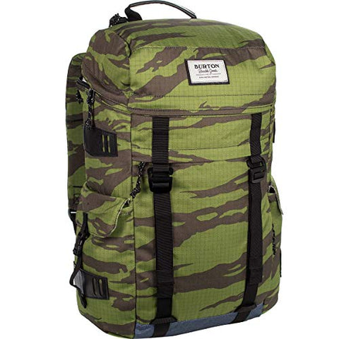 Burton Annex Backpack - Keef Tiger Ripstop Print