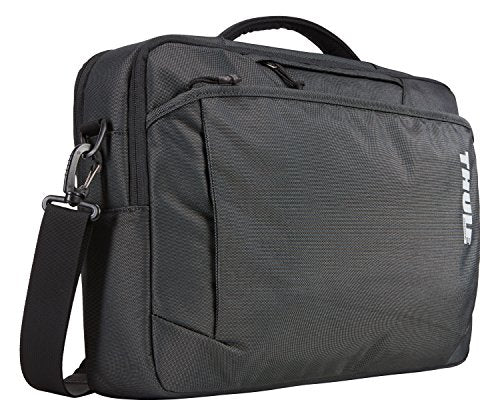 "Thule TSSB316 Subterra Laptop Bag, 15.6"", Dark Shadow"