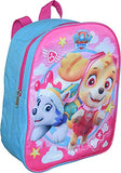 Global Design Concepts Paw Patrol Little Girls Toddler Pre School Backpack Bookbag