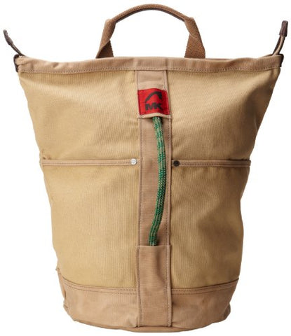 Mountain Khakis Utility Bag, Yellowstone, One Size