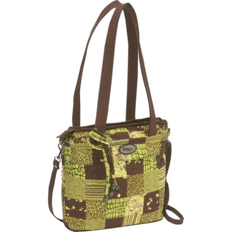 Donna Sharp Jenna Bag Pistachio