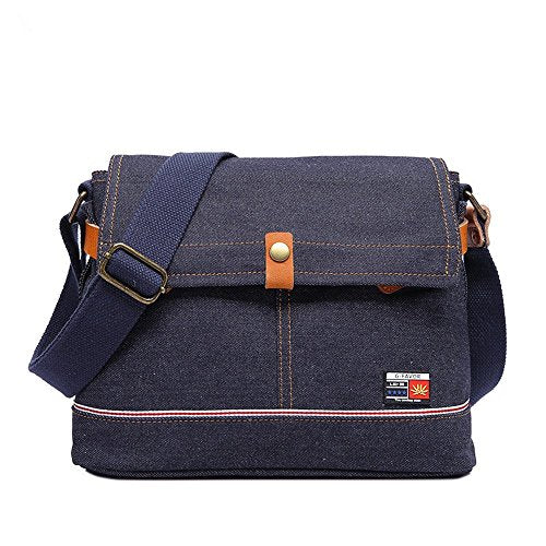 New, retro, personality, fashion, outdoor bag, shoulder bag, canvas bag, D0176