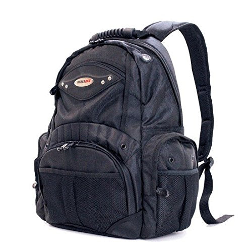 Mobile Edge 14.1-Inch Deluxe Backpack (Me-Dnbpm01)