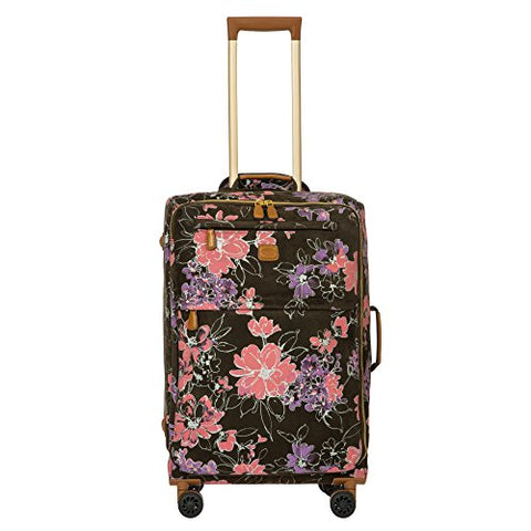 Bric'S Life Tropea 25-Inch Spinner (65Th Floral)