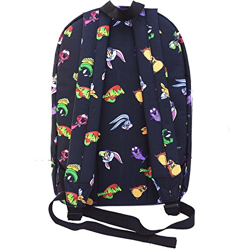 6f73e9c4d79692 Space Jam Backpack Tune Squad 17