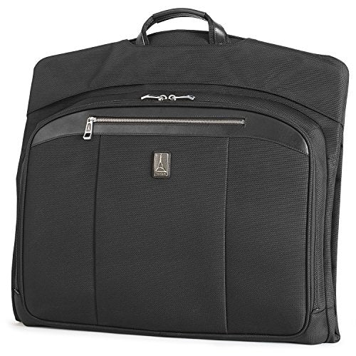 Travelpro Platinum Magna 2 Bi-Fold Valet Garment Bag, 23-In., Black