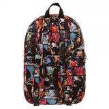 Marvel Comics The X-Men Sublimated Adults Backpack