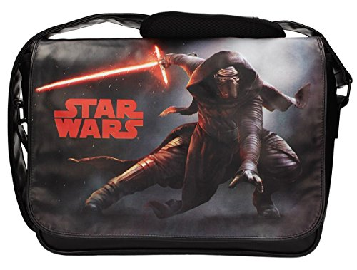 Star Wars: The Force Awakens Messenger Bag The Force Awakens Kylo Ren
