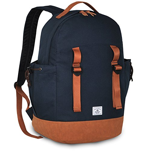 Everest Journey Pack, Navy, One Size
