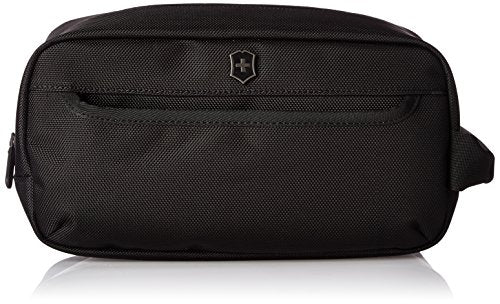 Victorinox Werks Traveler 5.0 WT Toiletry Kit, Black, One Size
