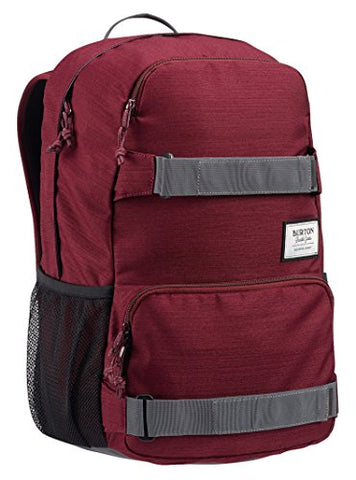Burton Treble Yell Backpack, Port Royal Slub W19
