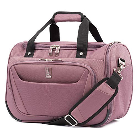 "Travelpro Luggage Maxlite 5 18"" Lightweight Carry-On Under Seat Tote Travel, Dusty Rose One Size"