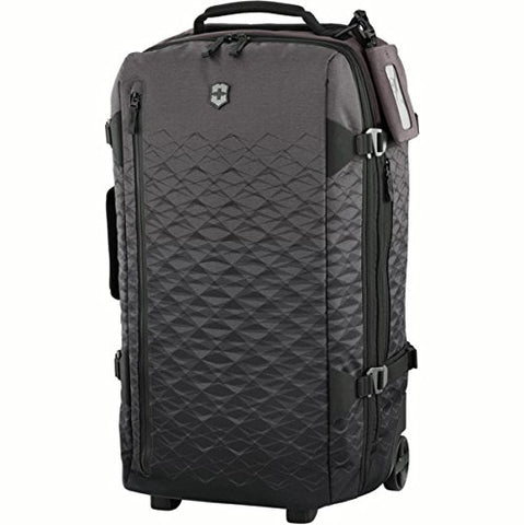 Victorinox Vx Touring Wheeled Duffel Medium, Anthracite