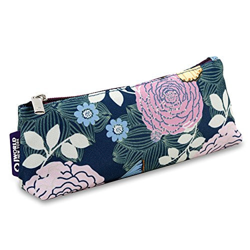 J World New York Jojo 05 Pencil Case, Secret Garden