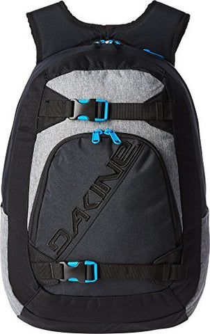 Dakine Mens Explorer Backpack, 26l, Tabor