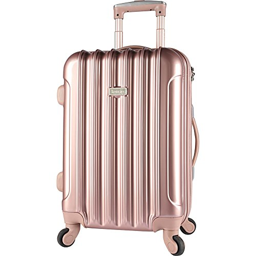 "Kensie Luggage 20"" Expandable Hardside Carry-On Spinner Luggage - Exclusive"