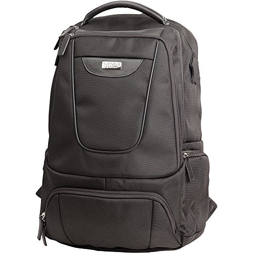 Numinous London Smart City Backpack 1401 (Black)