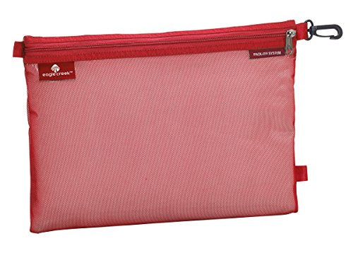 Eagle Creek Pack It Sac, Large, Red Fire