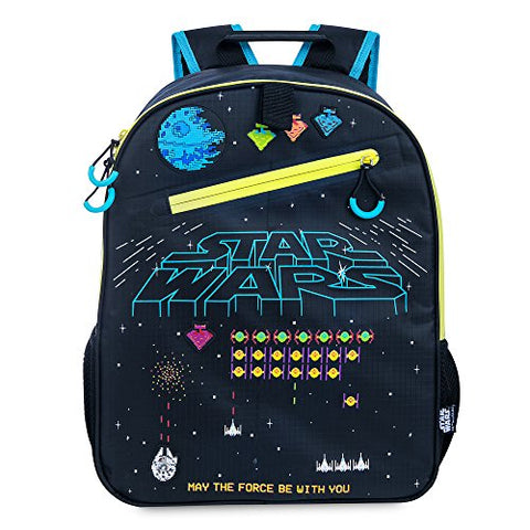 Star Wars Star Wars Backpack for Kids - Black