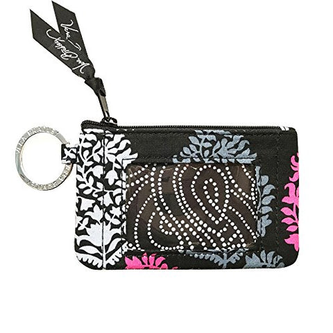 Vera Bradley Zip Id Card Case (Northern Lights)