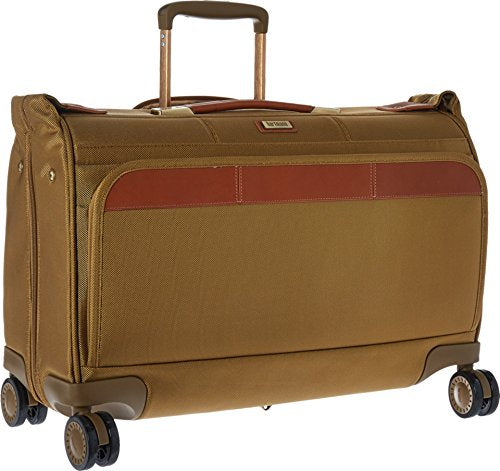 Hartmann Ratio Classic Deluxe Carry On Glider Garment Bag Safari