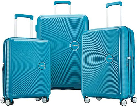 American Tourister Curio 3-piece Hardside Spinner Luggage Set