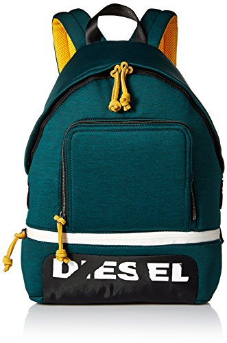 Diesel Men's Scuba Back Backpack, Ponderosa Pine