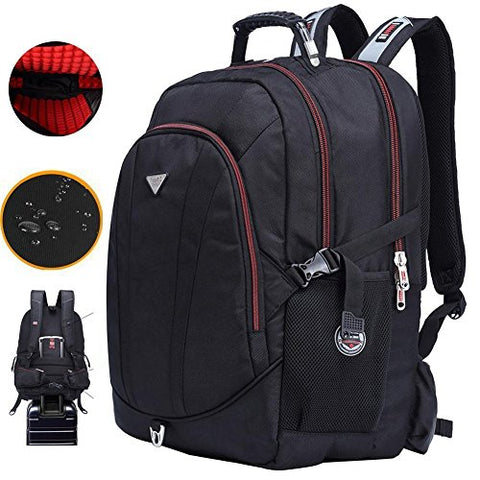 FreeBiz 21 Inch High Laptop Backpack fits Under 19 Inch Gaming Computer Notebook MacBook for Men