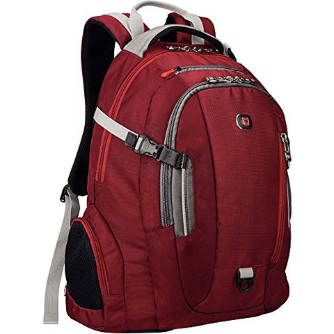 TRG - SWISS GEAR 28057030 SWISSGEAR COMMUTE BACKPACK RED