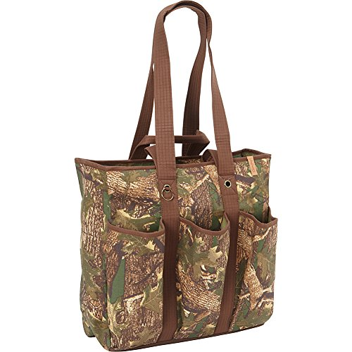 Donna Sharp Utility Duffel Bag (Camo)