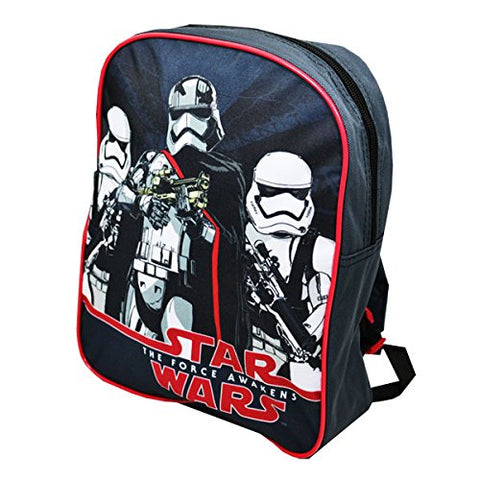 Star Wars Episode 7 Elite Squad Backpack