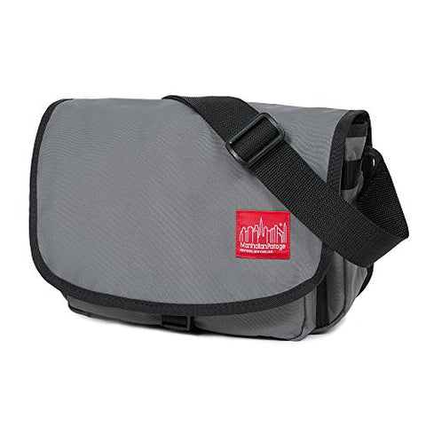 Manhattan Portage Downtown Sohobo Bag (Sm) (Grey)