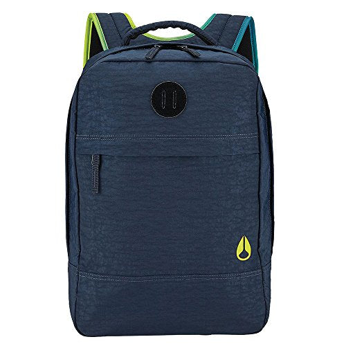 Nixon Beacons Backpack - Navy / Gradient