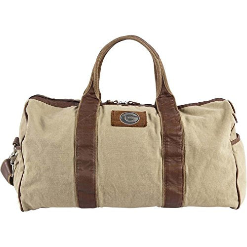 Canyon Outback 21-inch Duffel Bag, Georgia Bulldogs