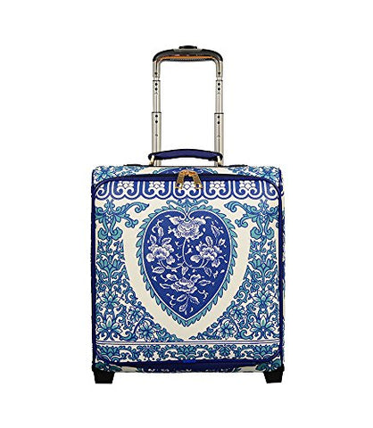 Mellow World Porcelain Hb17308, Blue