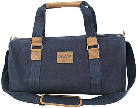Rawlings Men'S Duffle, Navy