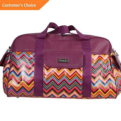 Sandover Hadaki Cool Duffel 10 Colors Travel Duffel NEW | Model LGGG - 1930 |
