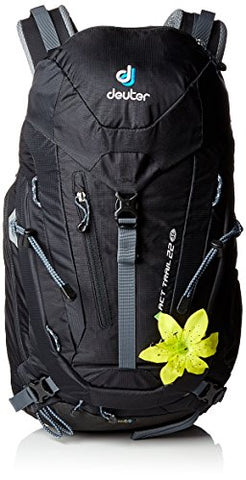 Deuter Act Trail 22 Sl, Black