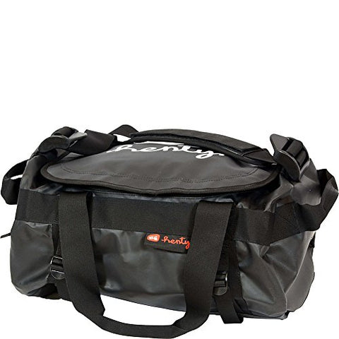 Henty Hold Em Duffle Medium (Grey)