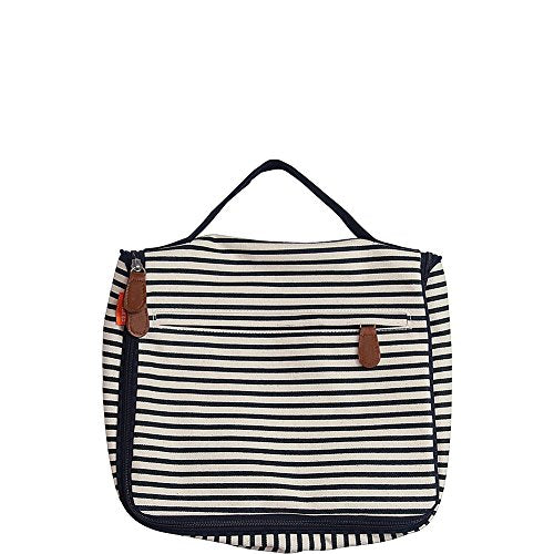 CB Station Women's Hanging Travel Kit (Navy)