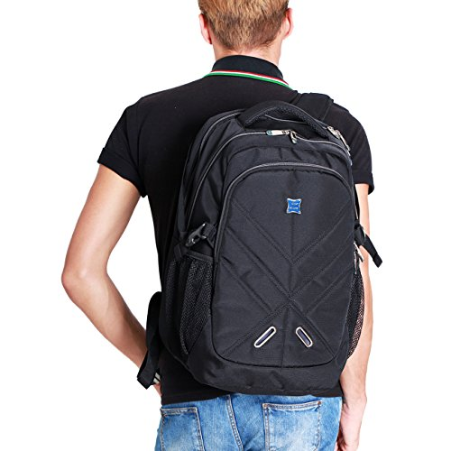 ccc6a3a14946 Shop Backpack For Men And Women Fit 17 Inches All 15.6 Inches ...