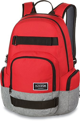 Dakine Atlas 25L,Red,One Size