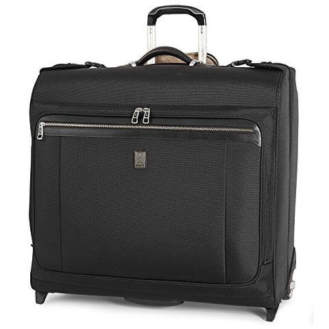 Travelpro Platinum Magna 2 Rolling Garment Bag, 50-in., Black