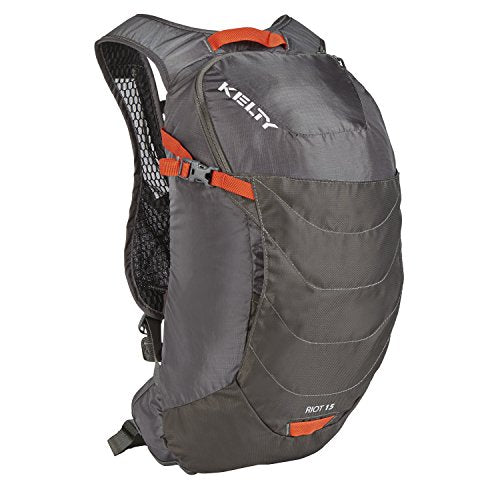 Kelty Riot 15 Backpack, Raven