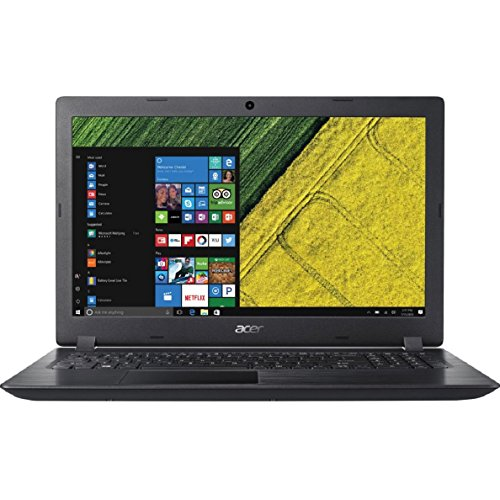 "Acer Aspire 3 15.6"" High Performance Laptop Pc,Amd A9-9420 (Up To 3.6Ghz), 6Gb Ram, 1Tb Hdd,Windows"