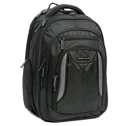 M160 Business Laptop Backpack Fits Under 15-Inch Laptop And Notebook