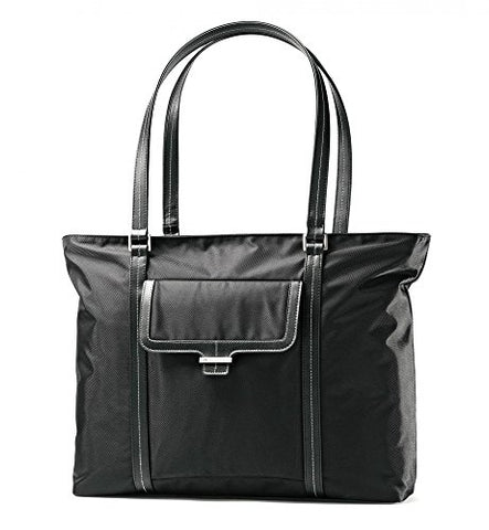 "Samsonite Ultima 2 15.6"" Laptop Handbag, Computer Handbag In Black"