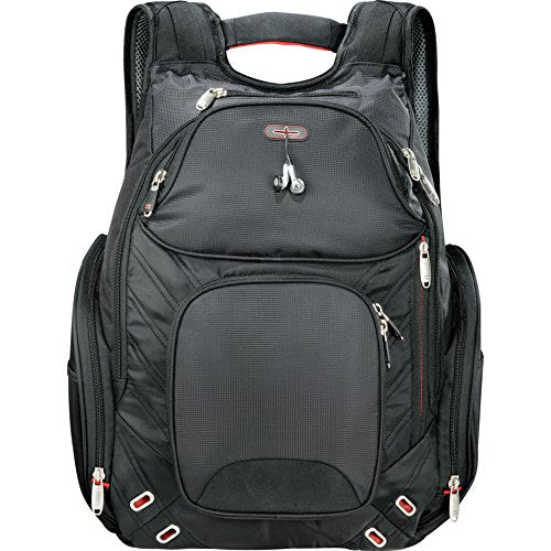 Elleven Amped Checkpoint-Friendly Compu-Backpack
