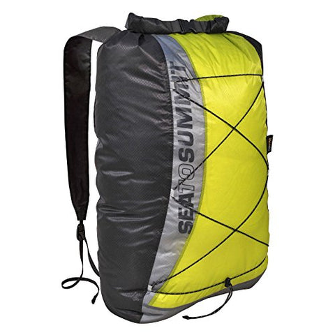Sea to Summit Ultra-Sil Dry Day Pack (Lime)