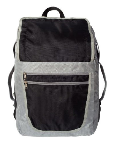"Laptop 17"" Backpack-67595"